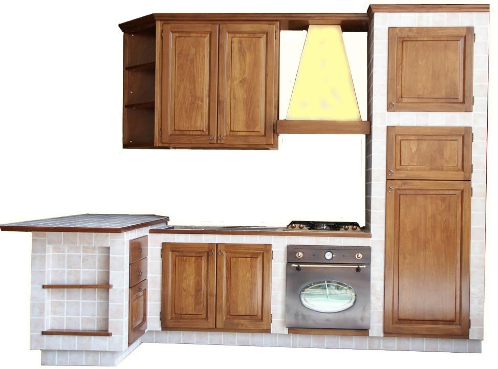 La cucina da progettare - Progettare la cucina ...